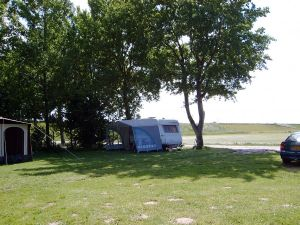 Boerencamping De Appelhoek in Noord-Holland,